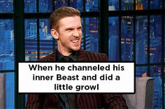14 Times Dan Stevens Stole Our Hearts Dan Stevens Shirtless, Dan Stevens Hot, Nothing Left To Say, Britain's Got Talent, Richard Madden, Being In The World, Disney Quotes, Hollywood Actor