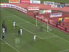 Italian #SerieB - #Ascoli is one to one draw against #Padova