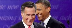 """Romney's Best Lines    """"Mr. President, you're entitled to your own house and your own airplane, but not your own facts.""""    """"Look, I got five boys. I'm used to people saying something that's not always true, but just keep on repeating it and ultimately hoping I will believe it.""""    """"I've been in business for 25 years. I have no idea what you're talking about. Maybe I need to get a new accountant, but the idea you get a break for shipping jobs overseas, is simply not the case."""""""