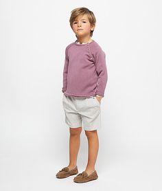 Look 13 | Looks | Niño | Mini | Nícoli