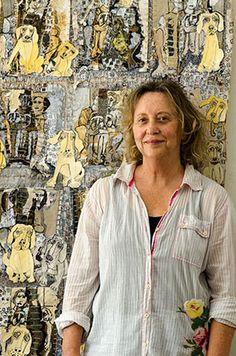 Figureworks.com/Arlene Morris