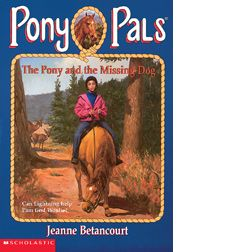 Pony Pals books for Farm Belles of middle school age.