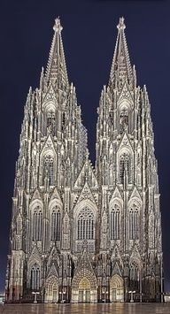 Cologne cathedral-Germany