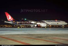 Boeing 777-3F2ER TC-JJI 40709 Tel Aviv Ben Gurion - LLBG