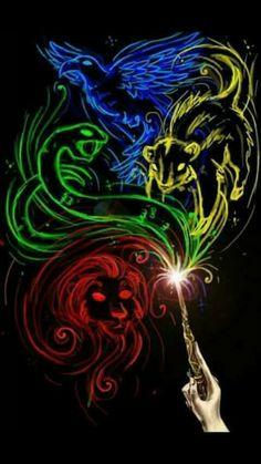 73 Best Harry Potterilvermorny Wallpaper Images Hogwarts Houses