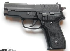 ARMSLIST - For Sale: West German Sig Sauer P228