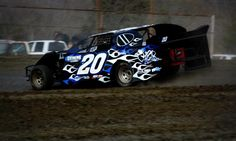 Dirt Track is all about the Dirt flying traction.. ALWAYS turn Right just like Doc says on Cars to Lightening McQueen