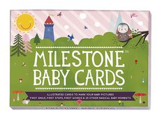 Milestone Baby Cards Set of 30 Illustrated Gender Neutral Year for sale online Baby Pictures, Baby Photos, Photo Souvenir, Mommy Workout, Foto Baby, Beautiful Baby Shower, Unique Baby Shower Gifts, Babies First Year, 1st Year