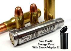 12GA TO 17WSM Shotgun Adapter - Chamber Reducer - Stainless - Free Case & Ship ! - $19.95 | PicClick Short Shotgun, 410 Shotgun, 308 Winchester, 44 Magnum, Gauge Kit, 22lr, Double Shot, Double Barrel, Black Oxide
