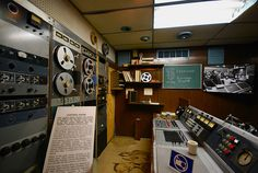 Motown is in control by mathotspot, via Flickr