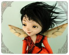 Clara, Punk Fairy by the Filigree | Flickr - Photo Sharing!