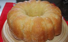 Peach cake - made this last year and it was fabulous!