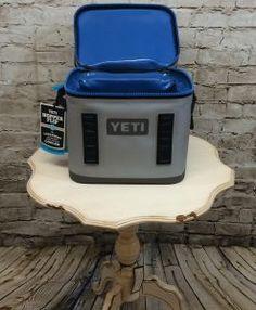 Yeti New Little Cooler