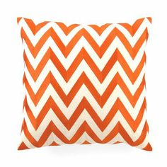 Staples®. has the D.L. Rhein Zig Zag Down Filled Embroidered Linen Pillow; Orange you need for home office or business. FREE delivery on all orders over $19.99, plus Rewards Members get 5 percent back on everything!