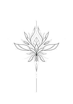 Ornament, Muster, Ornament, Skizze, Tätowierung Informationen zu Орнаме- Mini Tattoos, Body Art Tattoos, Small Tattoos, Sleeve Tattoos, Xoil Tattoos, Forearm Tattoos, Tatoos, Lotusblume Tattoo, Lotus Tattoo