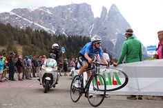 99th Tour of Italy 2016 / Stage 15 Alexander FOLIFOROV (RUS)/ Castelrotto / Kastelruth - Alpe Di Siusi / Seiseralm 1844m (10,8km)/ Time Trial ITT /Giro / #giro #rm_112