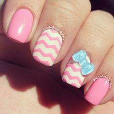 Instagram photo by paintedpolishbylexi  #nail #nails #nailart