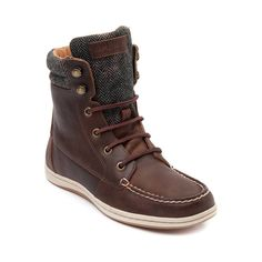 Womens Sperry Top-Sider Bayfish Boot ONLINE ONLY