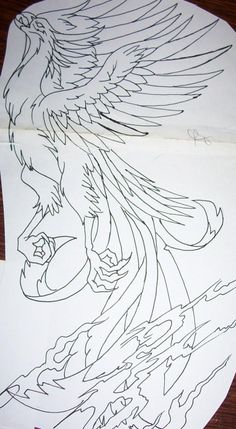 Possible Thigh Tattoo, but much more detailed in black and grey???