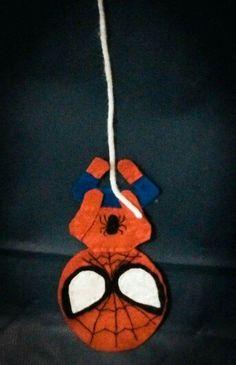 """Busta regalo """"Spiderman"""""""