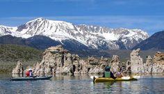 Spring Getaway Spotlight Part III: Mammoth Lakes Yosemite National Park, National Parks, Mammoth Lakes California, Lake Mary, Visit California, Future Travel, Adventure Travel, Trip Advisor, Places To Visit