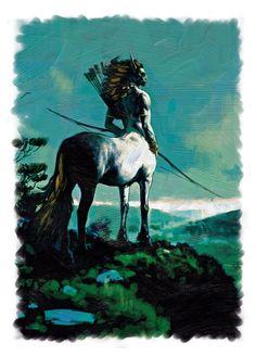 596 Best Centaurs images in 2019 | Centaur, Fantasy