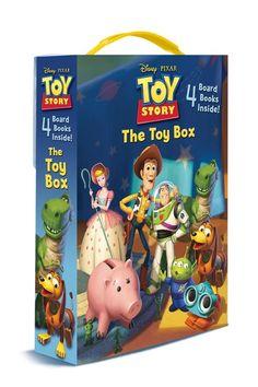 Disney/Pixar Toy Story The Toy Box