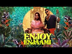 Dhee ft. Arivu - Enjoy Enjaami (Prod. Santhosh Narayanan) - YouTube Tamil Video Songs, Tamil Songs Lyrics, Song Lyrics Meaning, Youtube Trending, Song Reviews, Song Time, Album Songs, Ukulele, Guitar