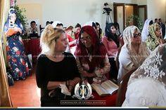 Presentación Apostólica en Milán, Italia – Berea Internacional