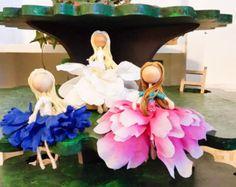 Fairy Doll, Fairies, Fairy Dolls, Fairy, Flower Fairies, Flower Fairy Figurines, Flower Fairy Doll, Fairy Girl, Fairy Decorations, Fairy Toy