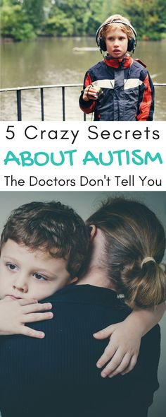 5 Crazy Secrets About Autism the Doctors Don't Tell You!