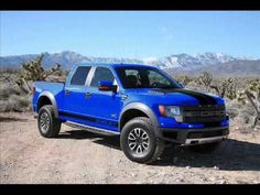 2014 Shelby Raptor Ford F-150 supercharged to 575HP - horsepower specs price review SVT NYAS 2013