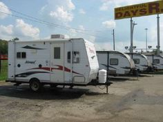 Check out this 2007 Skyline Nomad By Skyline 151 LTD listing in Walton, KY 41094 on RVtrader.com. It is a Travel Trailer and is for sale at $4495.
