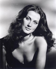 Veronica Hamel***Research for possible future project.