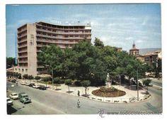 Hotel Tres Reyes.