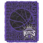 For Sale - SACRAMENTO KINGS NBA TRIPLE WOVEN JACQUARD THROW (DOUBLE PLAY SERIES) (48X60) - See More At http://sprtz.us/KingsEBay