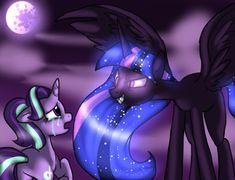 Starlight's final lesson of friendship by StellarWay on DeviantArt