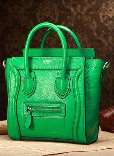 Green Celine