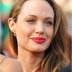 Angelina Jolie #AngelinaJolie #beautiful #lips #famous #celebrity #beauty #queen #love #women #amazing #pretty #hair #fashion #sexy #shades #love