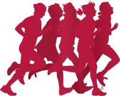 Holla atletas !  Este domingo (el 19 de mayo) = Carrera del Colegio Americano Banamex en Districto Federal !  / Trimundo