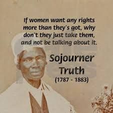 Sojourner Truth Quotes Best Image Result For Sojourner Truth Quotes  The Year Of The Woman