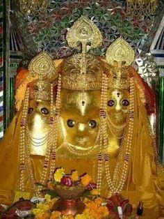 Baglamukhi Ashtotar Shatnaam Stotra
