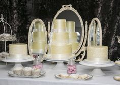 Drama Trend at The Wedding and Events Boutique