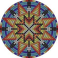 1000 Images About Patterns On Pinterest Loom Beadwork