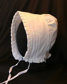 Free Amish Head Covering Pattern | Mennonite and Amish men disregard 1 Corinthians 11 by covering ...