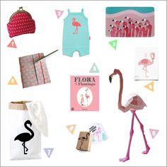 flamingo behang - Google zoeken