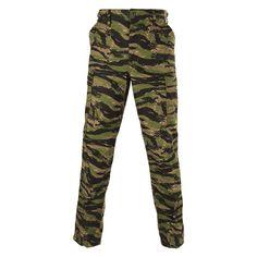 6107d78339c Propper Uniform Poly   Cotton Ripstop BDU Pants