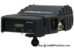 PRINTEK 92273 MTP400SI Refurbished