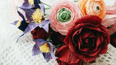 Оксана Сафонова Rose, Tableware, Flowers, Plants, Pink, Dinnerware, Tablewares, Plant, Roses