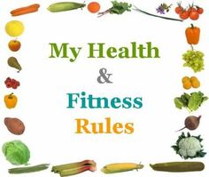 Intermittent Fasting Success Report: My Health and Fitness Rules - Eating